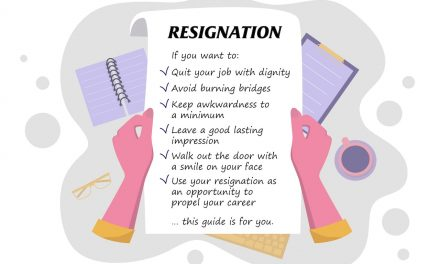How to Write a Short Notice Resignation Letter in 2020 » Pro Tips + FREE Templates